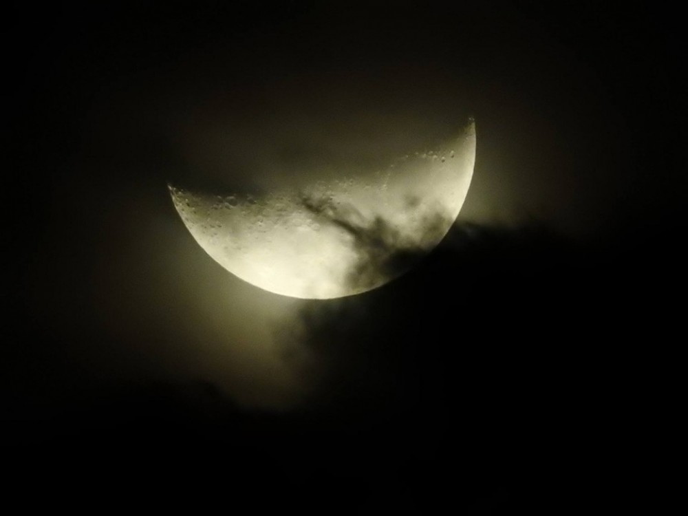 Full moons and New moons 2016