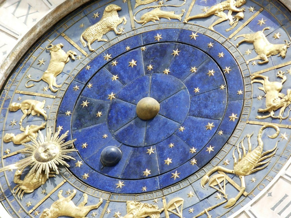 New article: Horoscope step by step